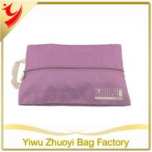 Spacepak Purple Lingerie Bag For Travel