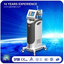 Fashionable designer vacuum cavitation slimming machines