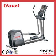 2014 Ganas Fitness Bike Magnetic Elliptical Bicycles