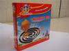 LAOJUN brand non-smoke black mosquito coil