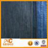 IU liked kain katun denim for lafoele's jeans jackets