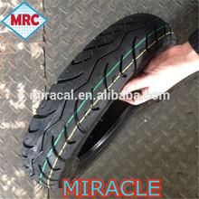 butyl rubber inner tube 350-10 motorcycle tire