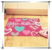 Carpet door mats