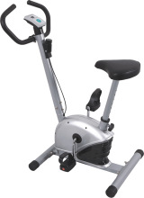 Indoor Stationary Exercise Cycling LCD Counter Leg/Arm Mini Pedal Exercise Bike Suppliers ES-8012