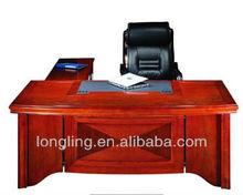 new arrival cherry office desk for office