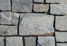 Natural Stone Castle Rock Wall Decoration
