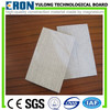 Magensium cement fireproof wall partition board