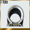 quick release shaft flexible rubber pipe coupling for pvc pipes