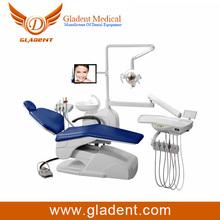 CE-Approval!!2014 Best Selling Intelligent Dental Unit portable dental suitcase
