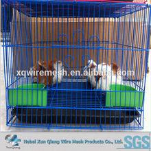 foldable stylish hamster cage