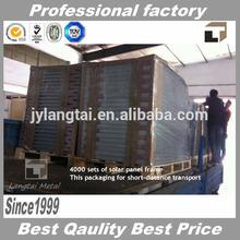 Aluminium section,aluminum profile,aluminum series for solar panel frame manufacturer in China