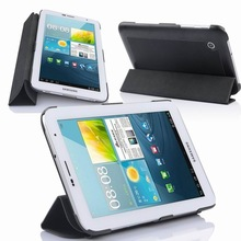 7 Inch Tablet PC PU Leather Case Cover for Samsung Galaxy Tab P3100