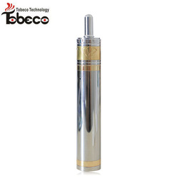 Vape Jam made of 303 stainless steel and brass ,black and copper jam atomizer