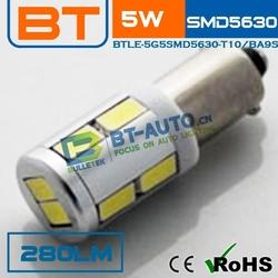 High quality hot sale new design SMD5630 fog lights for hyundai i30