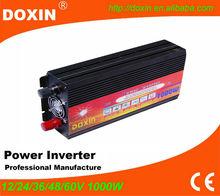 Modified Sine Wave Inverter 24v Power Supply 1000w Inversor Solar