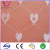 wholesale racking pattern mosquito net fabric