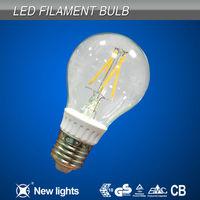 2014 Hot Ra80 housing room filament led 6v led auto bulbs