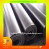 black high grade EPDM rubber sheet
