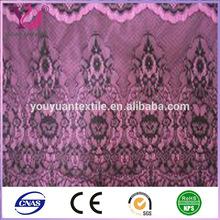 Nigeria guipure lace ladies dress fabric