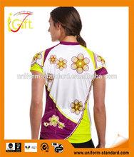 Focus cycling jersey,shorts sleeve cycling jersey,skoda cycling jersey (B076)