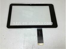 NEW MTK6575 FPC3-TP70001AV2 Touch Screen Digitizer Glass