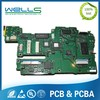 Assembly electronic printed circuit boards by Yamaha SMT machine