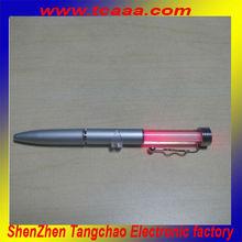 2014 new promotional led light pen
