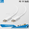 High Quality Mini Displayport adapter for ipad cable