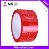 Self Adhesive Color Logo Printed Bopp Custom Packing Tape