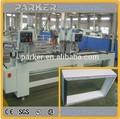 La máquina de soldadura/ventana de la máquina de fabricación/ventana de upvc