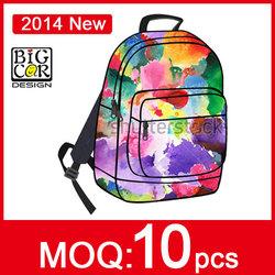 Nice Library 2011 School Bags Trendy