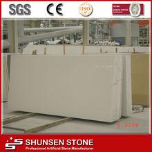Nano Technology Composite Synthetic Wholesale Artificial Quartz Stone Countertop/Bathroom Tiles/Molds Sinks