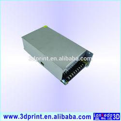 High quality 3D printer 24V 20A power supply for reprap prusa 3d printer diy kit