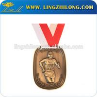 Wholesale custom metal saint medal