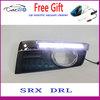 100% Shockproof & Waterproof For Cadillac SRX Daytime running light