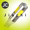 New design super bright led t10 5050 5smd
