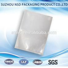 antistatic customized pe pa pet plastic bag