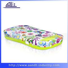 For blackberry 9320 silicone case pc silicon cover case