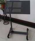 Multifunctional laptop notebook PC desk stand