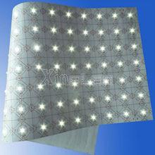 High Luminous flexible backlighting LED paper light sheet