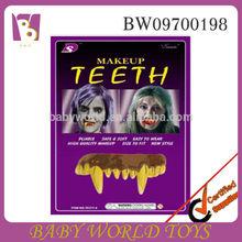 Party City Terror Teeth Halloween For Sale,Halloween Toy,Terror Teeth For Halloween