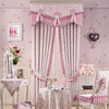 2014 china fashion design hotel blackout curtain,curtain designs embroidered cotton curtains