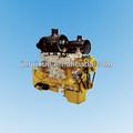 Yuchai diesel motor YC6M maquinaria motores
