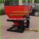 salt spreader for tractor