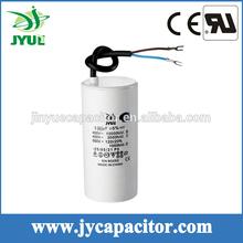CBB60 motor running capacitor 100uf 450v
