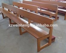 Wooden Church Pew ,OAK Church Pew,Church Chair