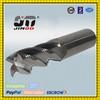 4 flute radius tungsten carbide concrete groove cutter