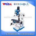 industriales mini universal de fresado de la máquina de perforación xz6350a