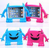 for ipad cover, for iDemon EVA ipad cover with stand for kids
