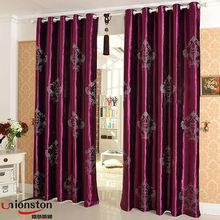 Ready made Luxury single window line curtain